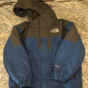 The North Face Winter Coat Size XS (6)